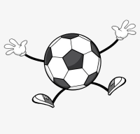 足球有晴天