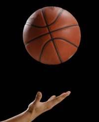篮球分析员