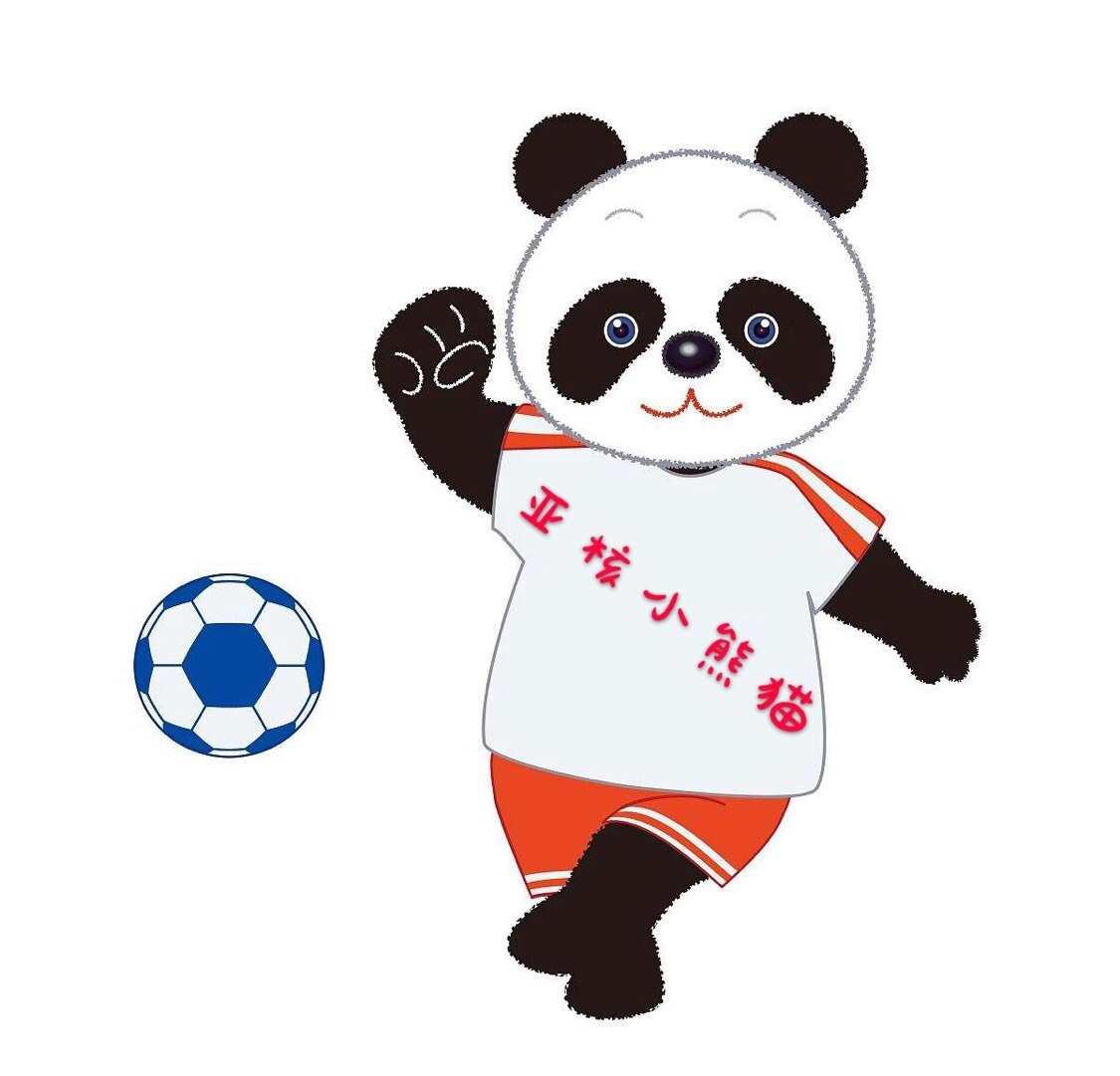 亚核小熊猫