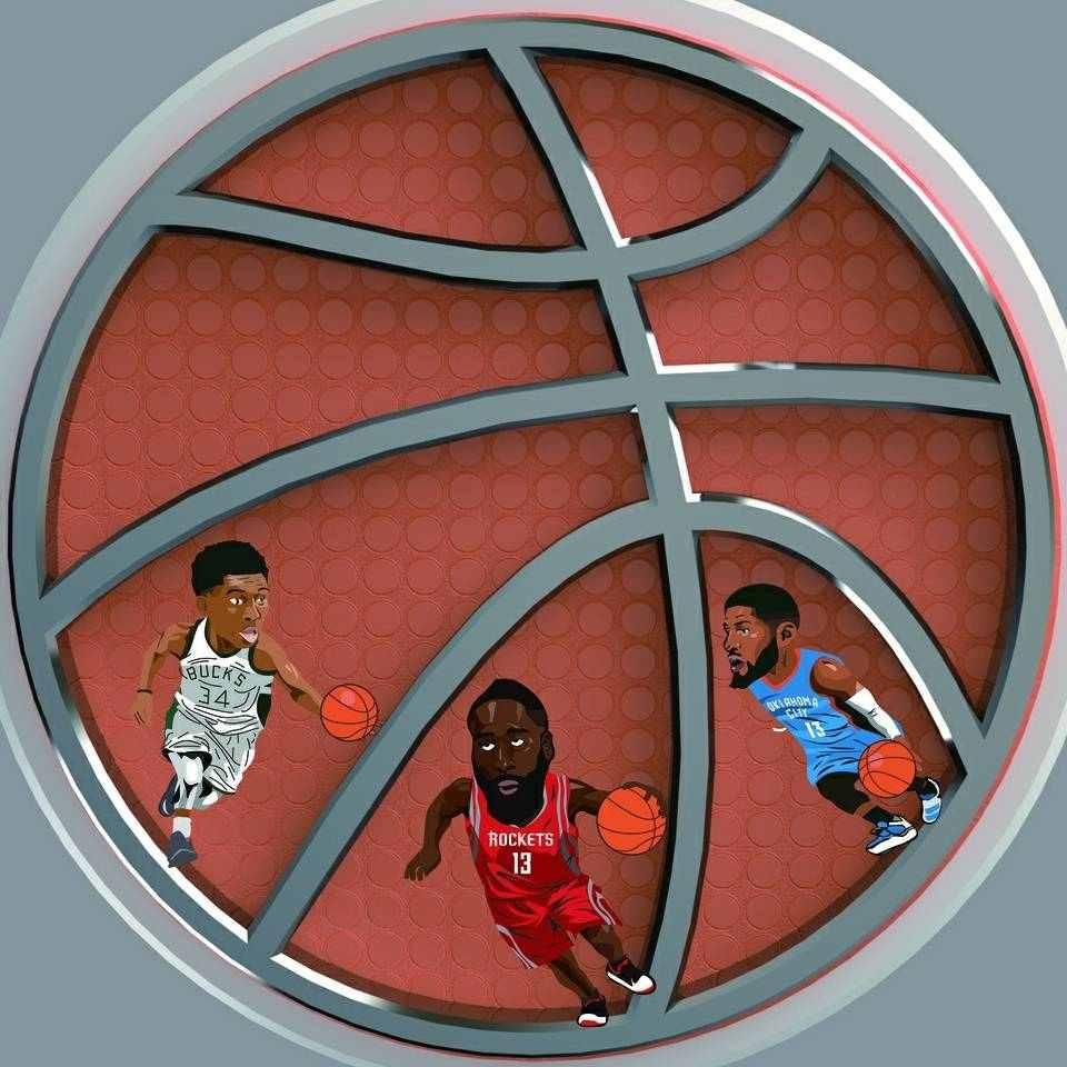 篮板哥的个人主页